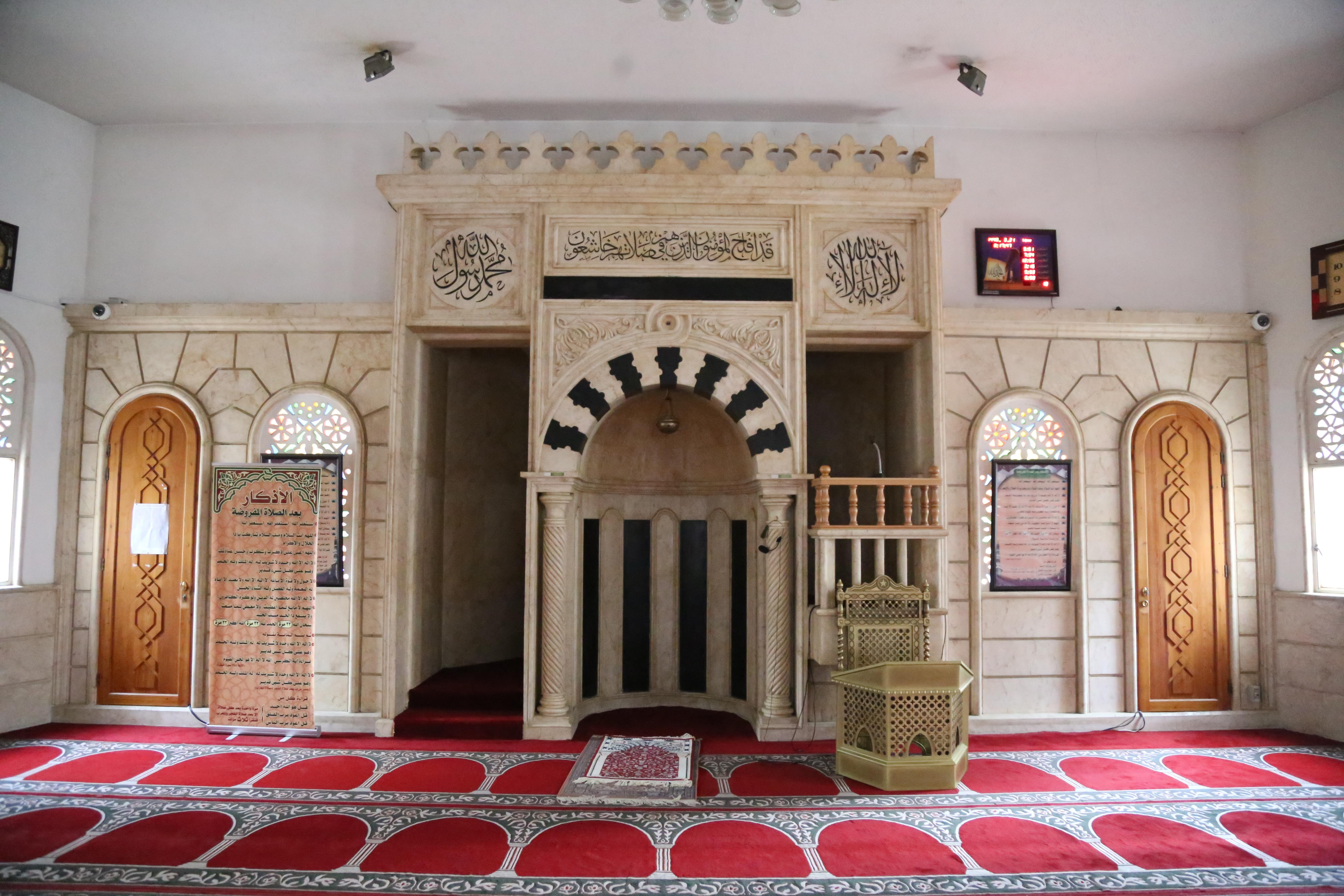 Mosque (4/4)