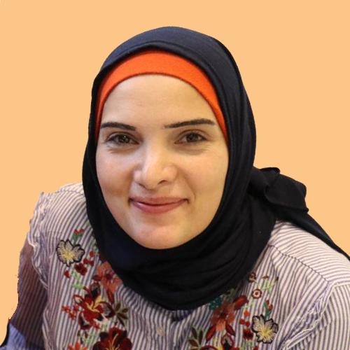 Nadia Al Kassas