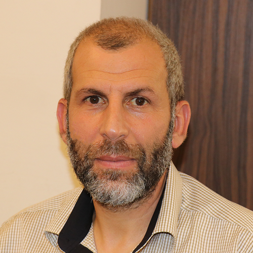 محمد حبلص