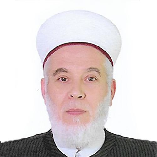 أ.د. علي نايف بقاعي