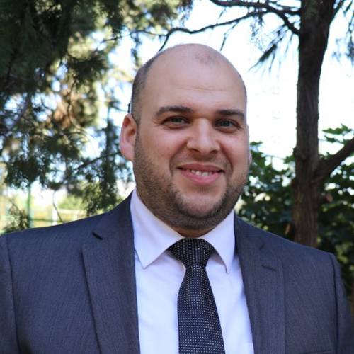 Mohammad Dernayka