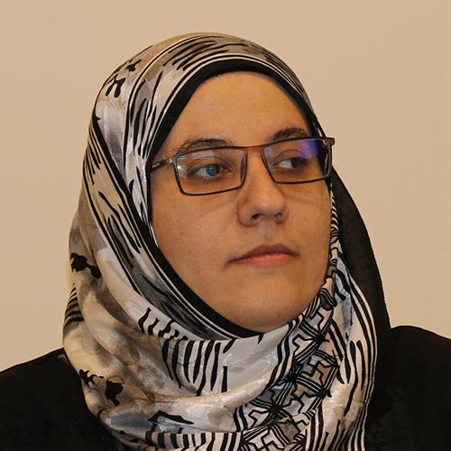 Soumaya Al Awad