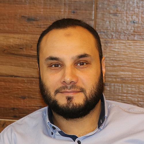 Abdul Rahman Al Rifaii