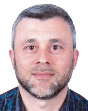 خالد محمد علي كمال الدين