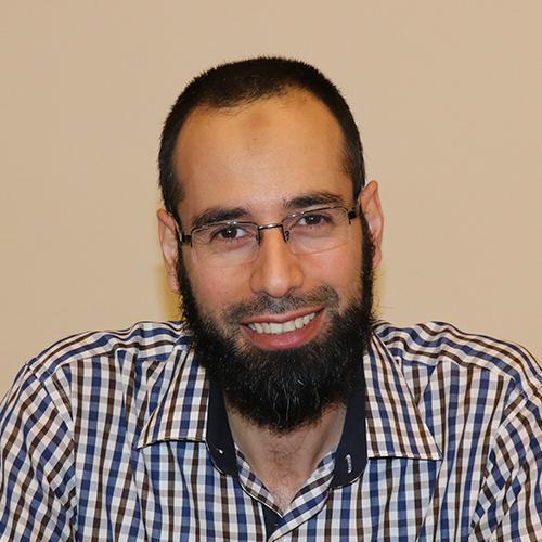 Abdul Rahman Khoder