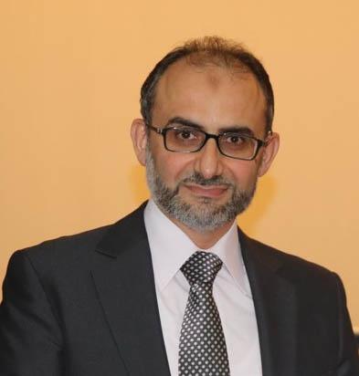 Prof. Ammar charif yakan