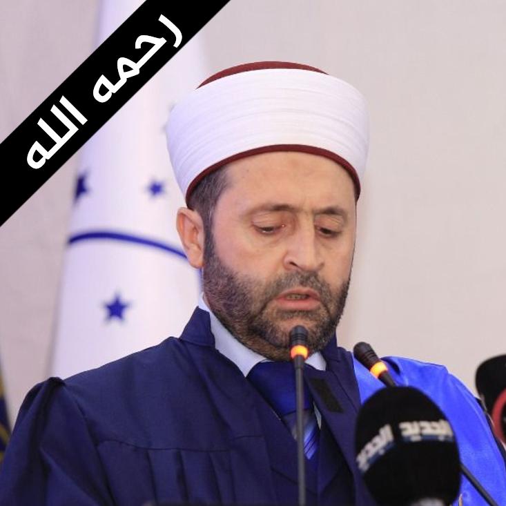د. خالد بركات رحمه الله