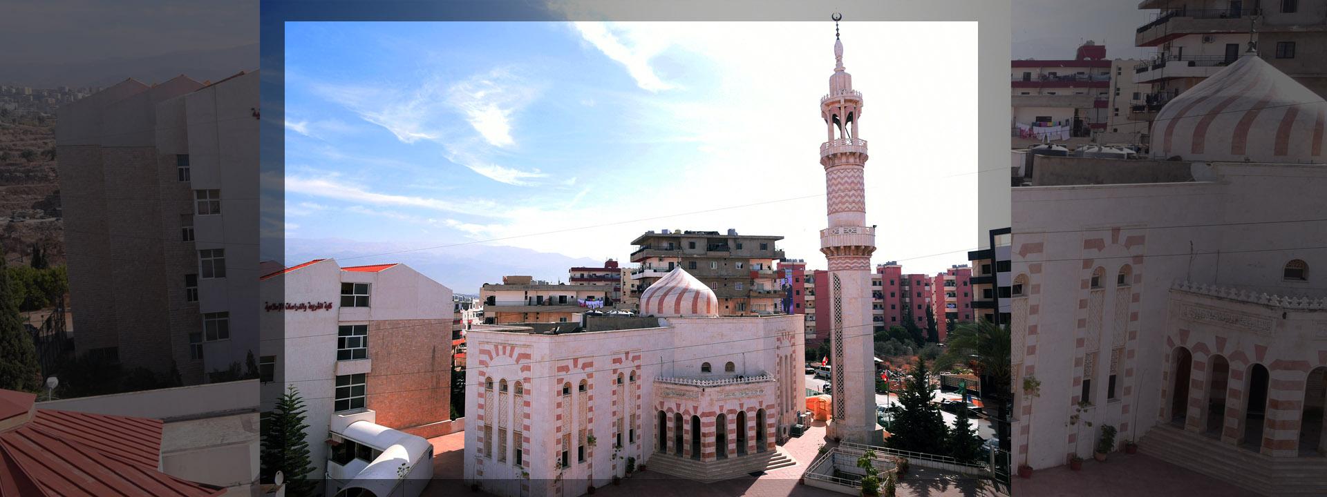 Mosque (2/2)