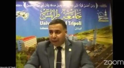 جامعة طرابلس تعقد مؤتمرها الدولي الأول للعلماء المصلحين (12/14)