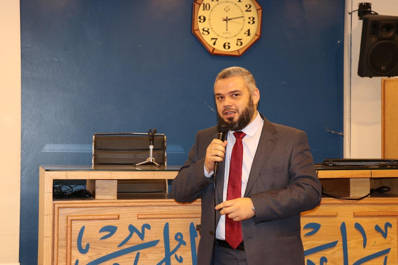 يوم علمي في جامعة طرابلس (2/20)