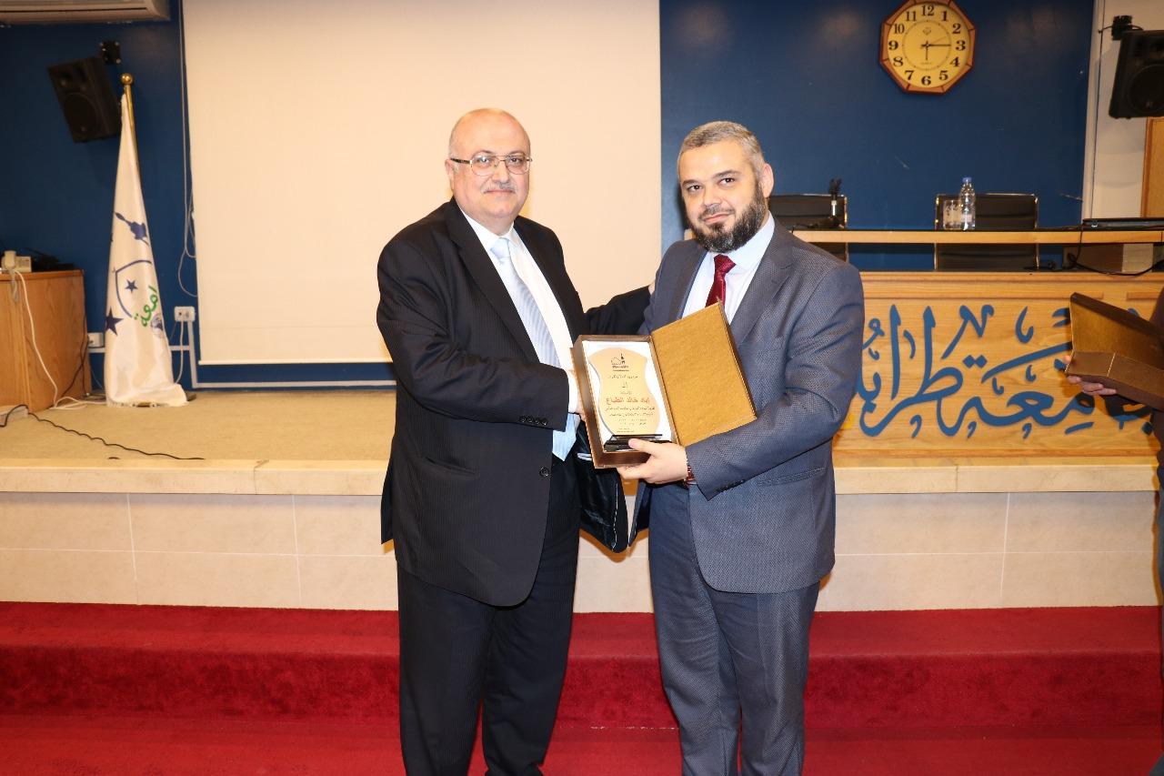 يوم علمي في جامعة طرابلس (16/20)