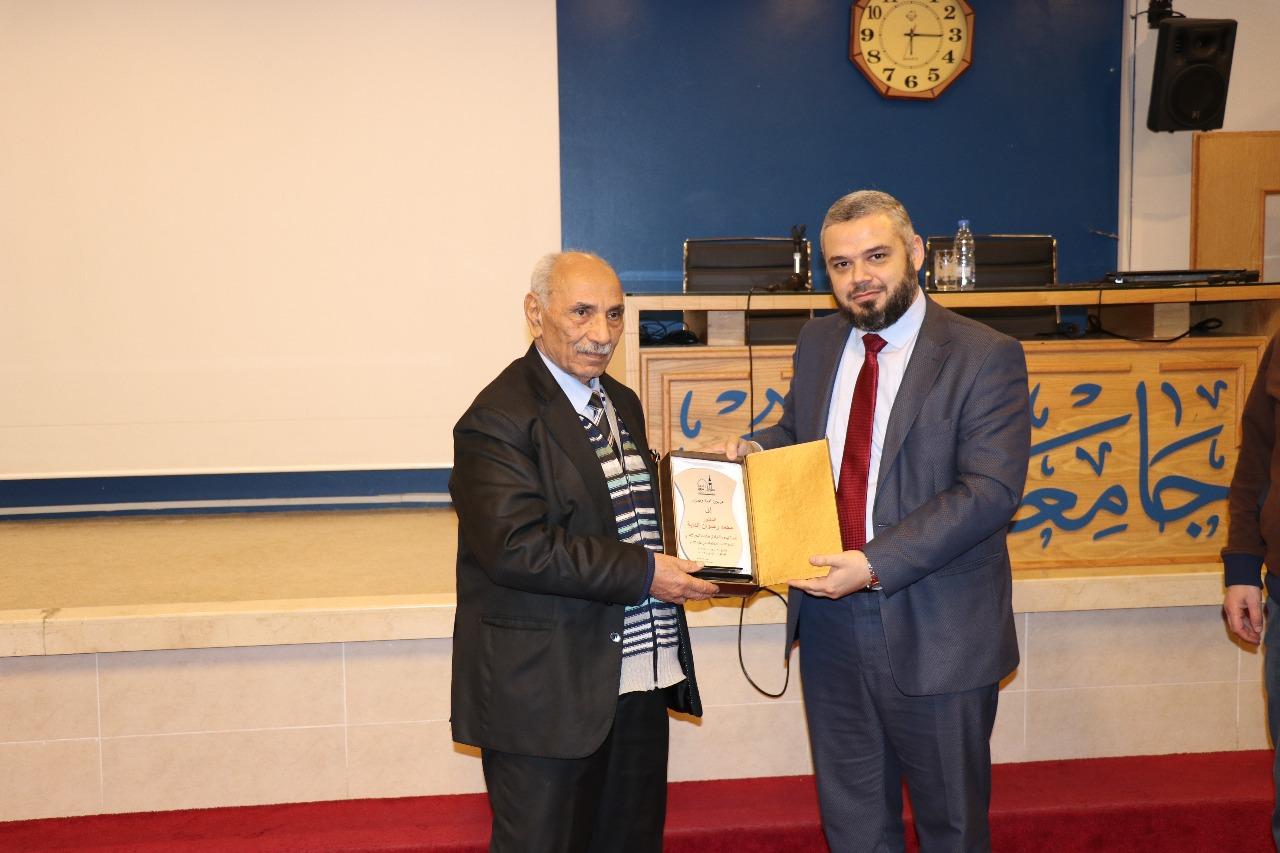 يوم علمي في جامعة طرابلس (13/20)