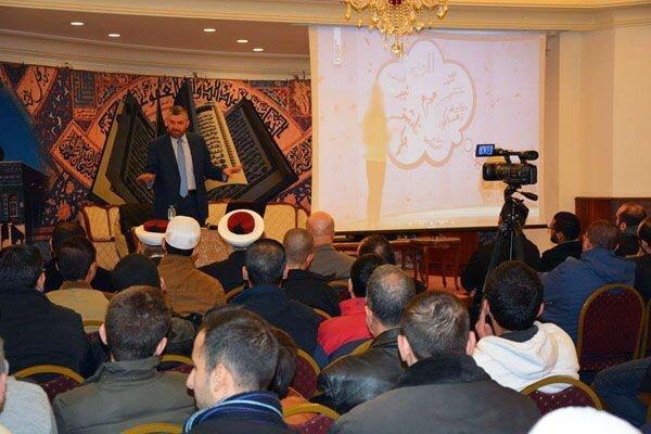 كفى تلاعبًا بالدِّين والعقل | محاضرة د. رأفت محمد رشيد الميقاتي (3/3)