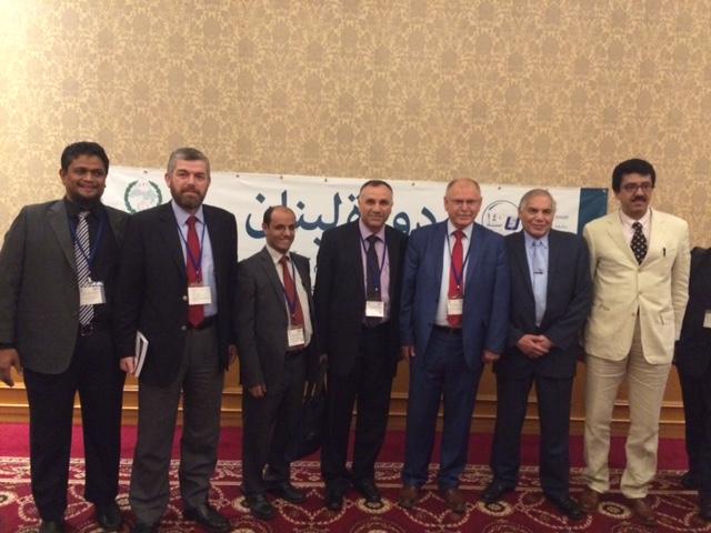 جامعة طرابلس تشارك في الدورة الثامنة والأربعين للمؤتمر العام لاتحاد الجامعات العربية (2/2)