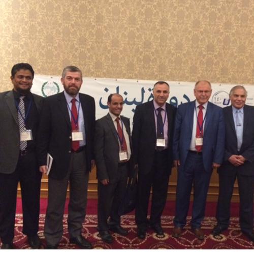 جامعة طرابلس تشارك في الدورة الثامنة والأربعين للمؤتمر العام لاتحاد الجامعات العربية (1/2)