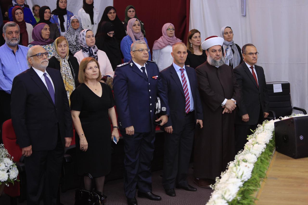 جامعة طرابلس تحتفل بتخريج طلابها (12/23)