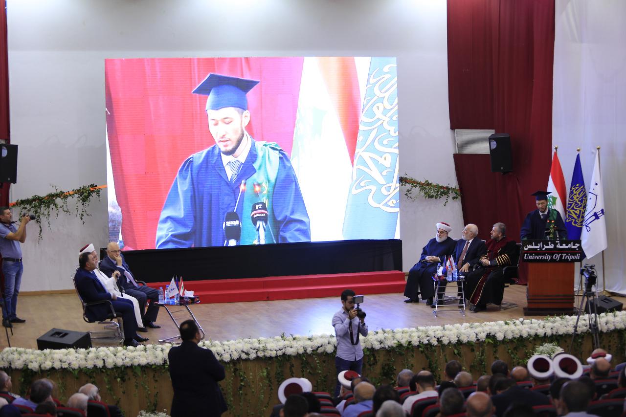 مشاركة جامعة طرابلس في معرض الجامعات - تركيا (3/4)